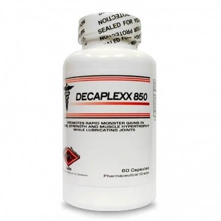 Genetech Pharma Labs Decaplexx 850