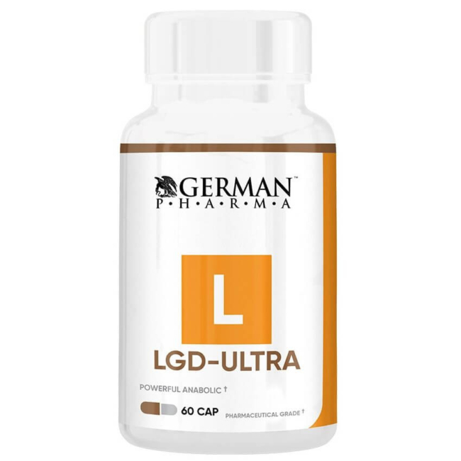 German Pharma LGD-ULTRA