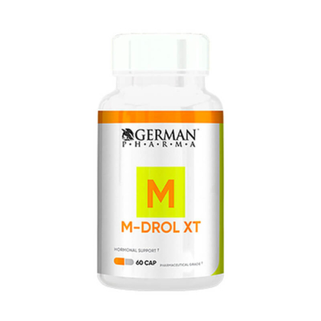 German Pharmaceuticals M-Drol XT