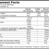 Glaxon G.F.Y Booster Inhaltsstoffe / Facts