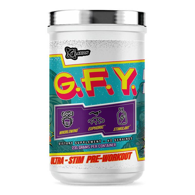 Glaxon G.F.Y Trainingsbooster