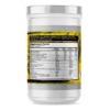 Glaxon Specimen Pre-Workout Inhaltsstoffe Facts