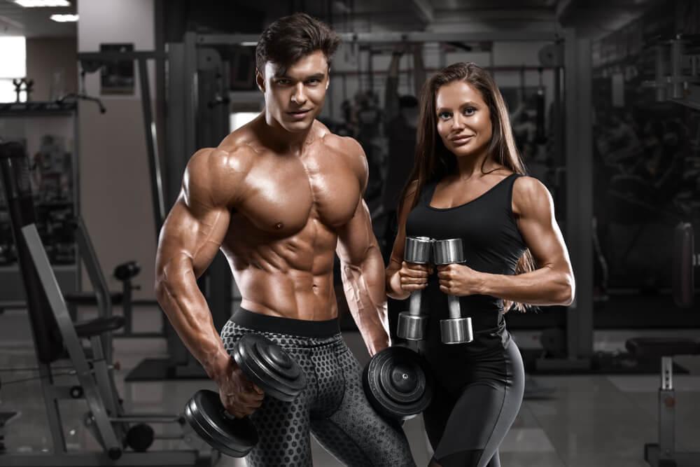 Günstiges Proteinpulver zur Gewichtsabnahme