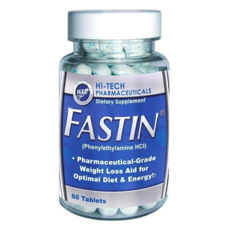 Hi-Tech Pharmaceuticals Fastin