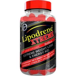 Lipodrene Xtreme Hi-Tech Pharmaceuticals