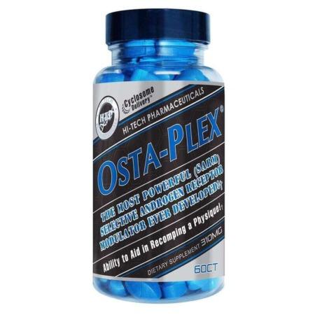 Hi-Tech Pharmaceuticals Osta-Plex