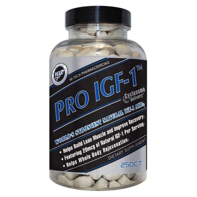 Hi-Tech Pharmaceuticals Pro IGF-1