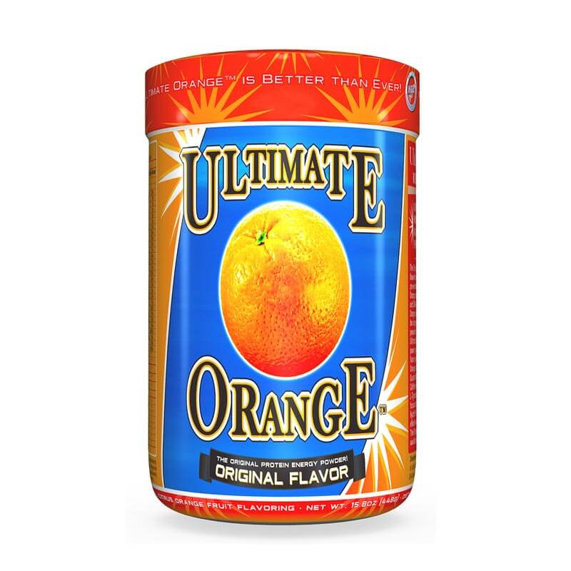Hi-Tech Pharmaceuticals Ultimate Orange DMHA