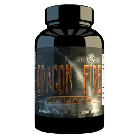 Immortal Science Dragon Fire SARMS STACK