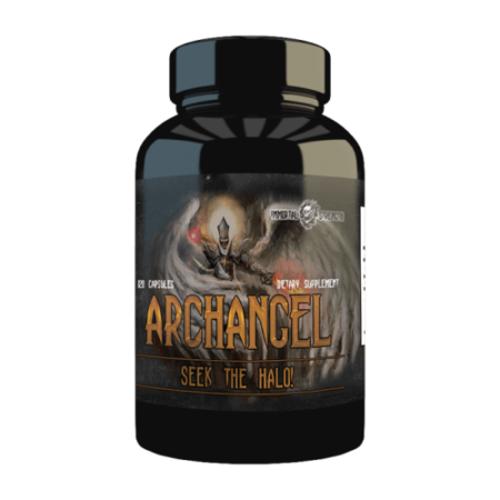 Immortal Strength Archangel Halodrol