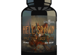 Immortal Strength Hell Spawn