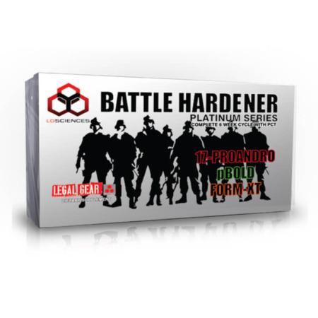 LG Sciences Battle Hardener Kit