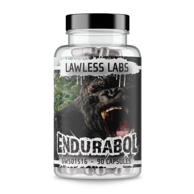 Lawless Labs ENDURABOL