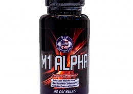 M1 Alpha USA Supplements LLC.