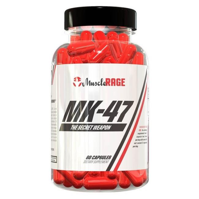 Muscle Rage MK-47 Ibutamoren