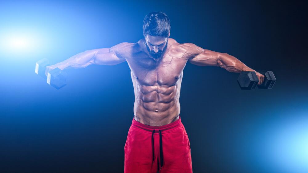 Muskelaufbau Supplements für Anfänger-2
