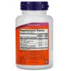 NOW Foods Hyaluronic Acid 100 mg Inhaltsstoffe