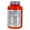 NOW Foods L-Arginin & L-Citrullin 500 mg : 250 mg Inhaltsstoffe