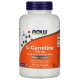 NOW Foods L-Carnitine 500 mg 180 Veg Caps