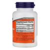 NOW Foods L-Cysteine 500 mg Inhaltsstoffe