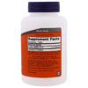 NOW Foods NAC 1000 mg Inhaltsstoffe