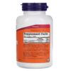 NOW Foods Niacin 500 mg Inhaltsstoffe