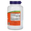NOW Foods Spirulina 500 mg Inhaltsstoffe