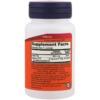 NOW Foods Vitamin B-12 5000 mcg Inhaltsstoffe