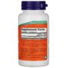 NOW Foods Zinc Picolinate 50 mg Inhaltsstoffe