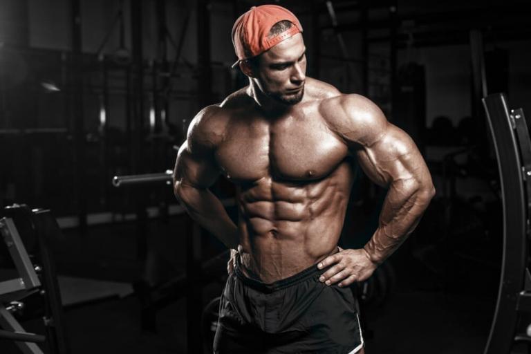 Natürliche und legale Steroide: Natürlicher und sicherer Muskelaufbau