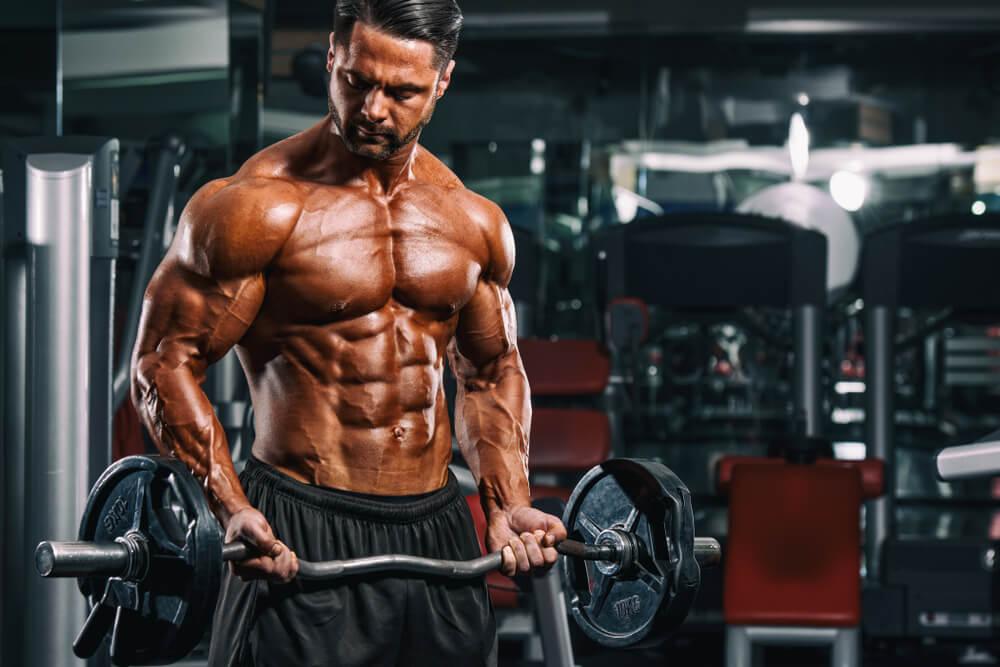 Nootropics für Bodybuilder: Bringt das was?