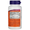Now Foods Alpha Lipoic Acid 600mg Inhaltsstoffe Facts
