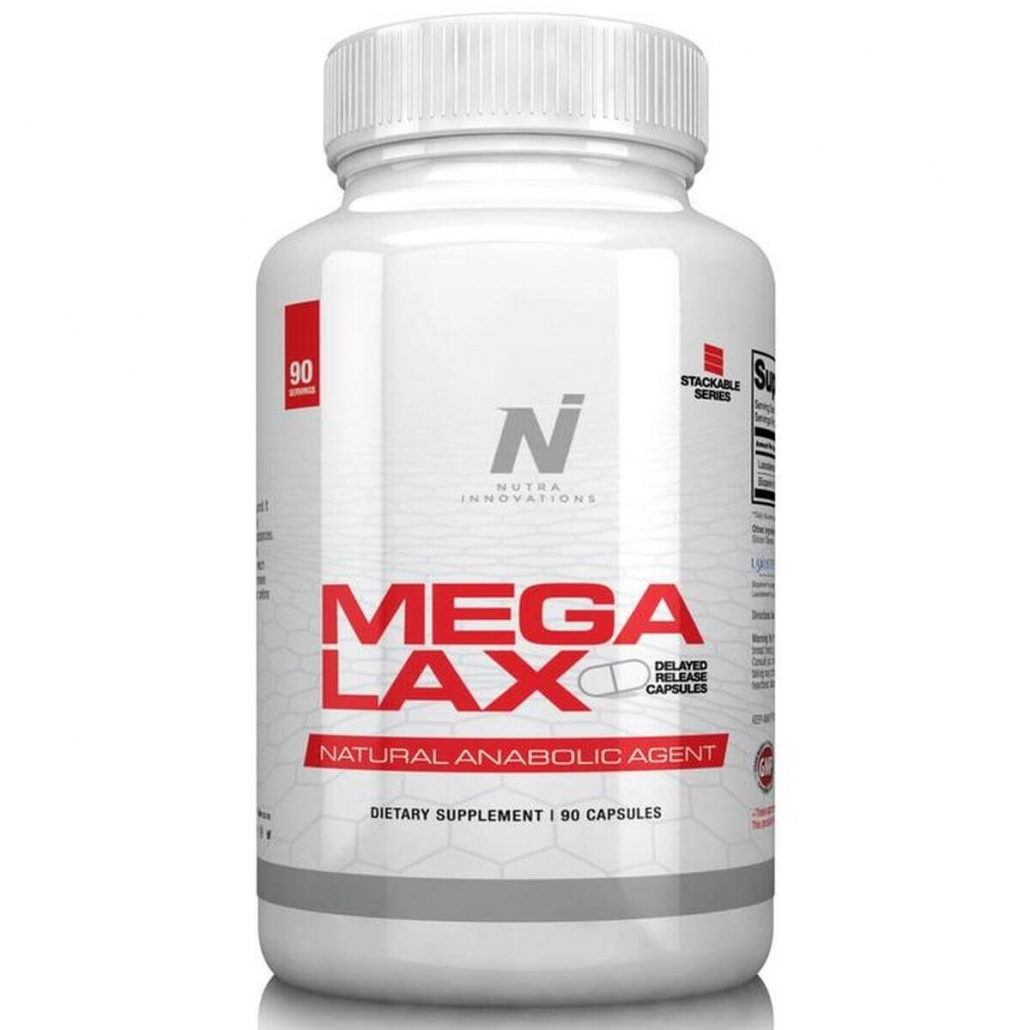 Nutra Innovations MegaLax