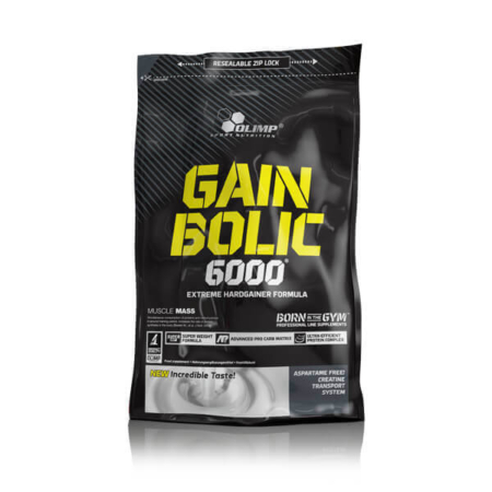 Olimp Nutrition Gain Bolic 6000 1000g Weight Gainer