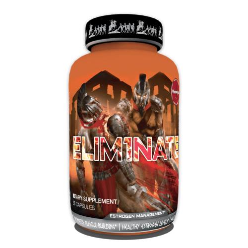 Olympus Labs ELIM1NATE OCT Supplement