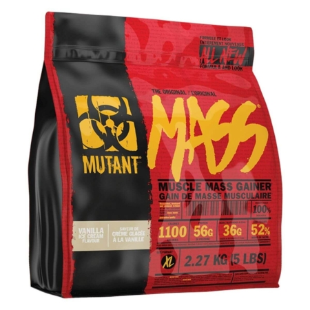 PVL Mutant Mass 2,27kg
