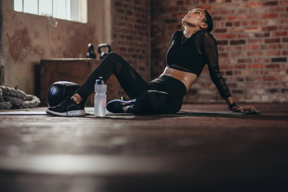 Pre-Workout Booster Dosierung und Einnahme