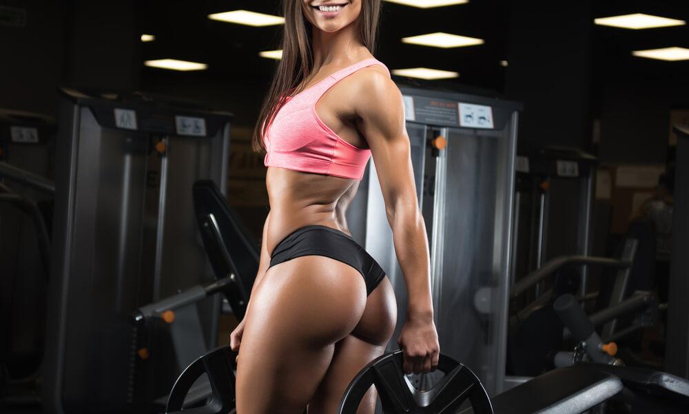 Pre-Workout Booster für Frauen