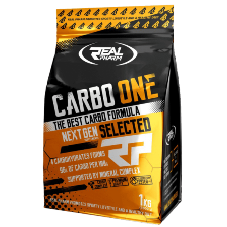 Real Pharm Carbo One 1kg