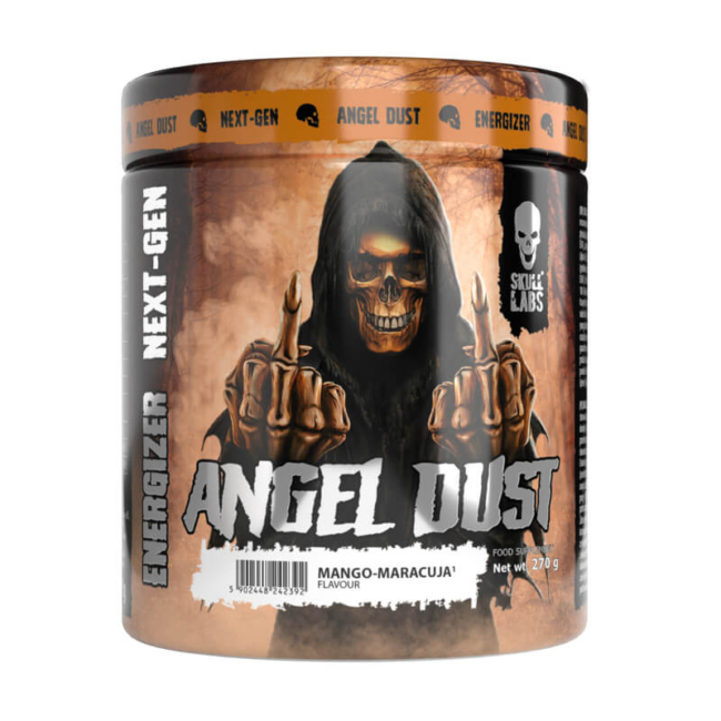SKULL LABS Angel Dust Energizer Next-Gen
