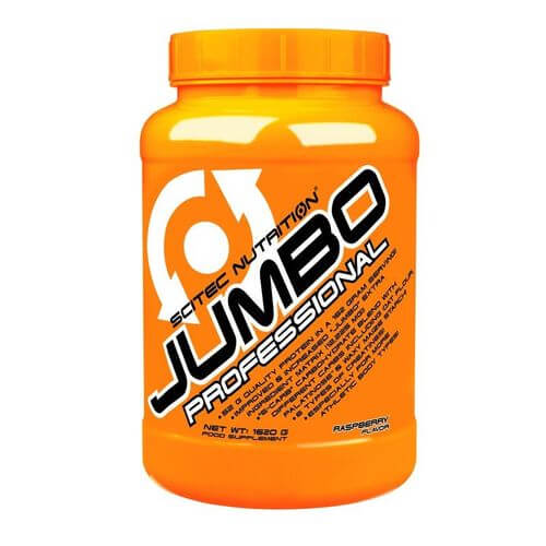 Scitec Nutrition Jumbo Professional 1620g