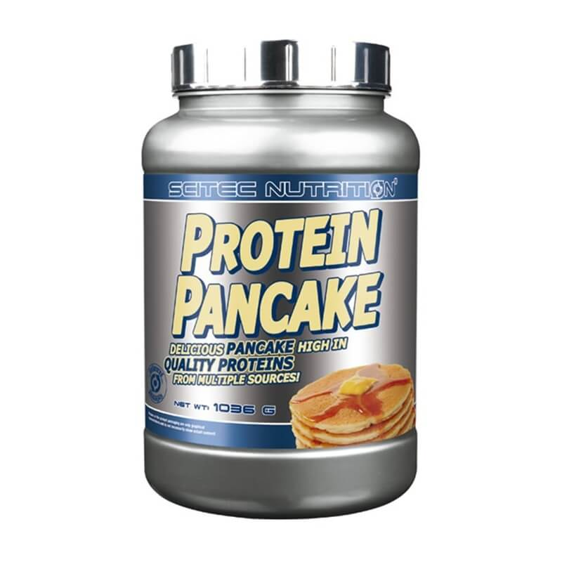 Scitec Nutrition Protein Pancake – 1036g