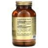 Solgar MSM 1000 mg Inhaltsstoffe Facts