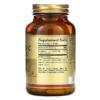 Solgar Vitamin C 1000mg Inhaltsstoffe Facts