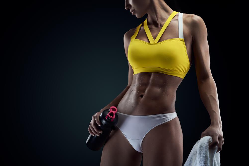 Stoffwechsel anregen und abnehmen