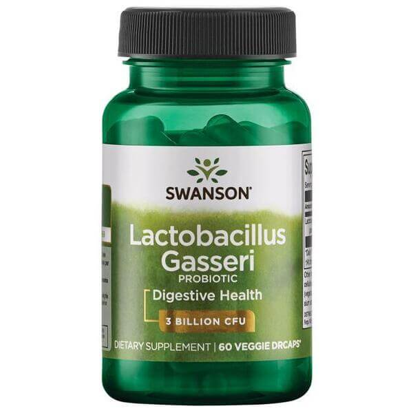 Swanson Lactobacillus Gasseri 3 Milliarden CFU