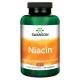 Swanson Niacin 500 mg