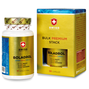 BOLADROL Swiss Pharmaceuticals