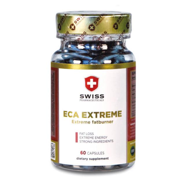 Swiss Pharmaceuticals ECA EXTREME