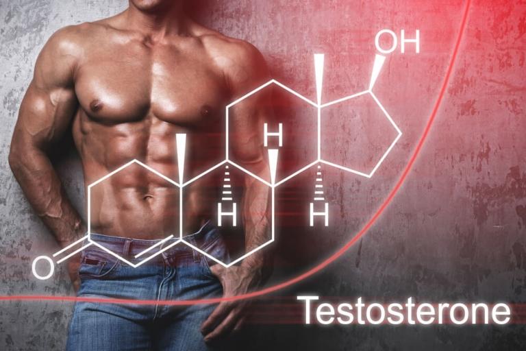 Testosteronmangel - Symptome, Ursachen & Testosteron erhöhen